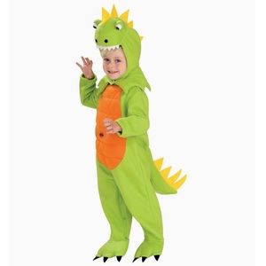 Dinosaur Costume Small